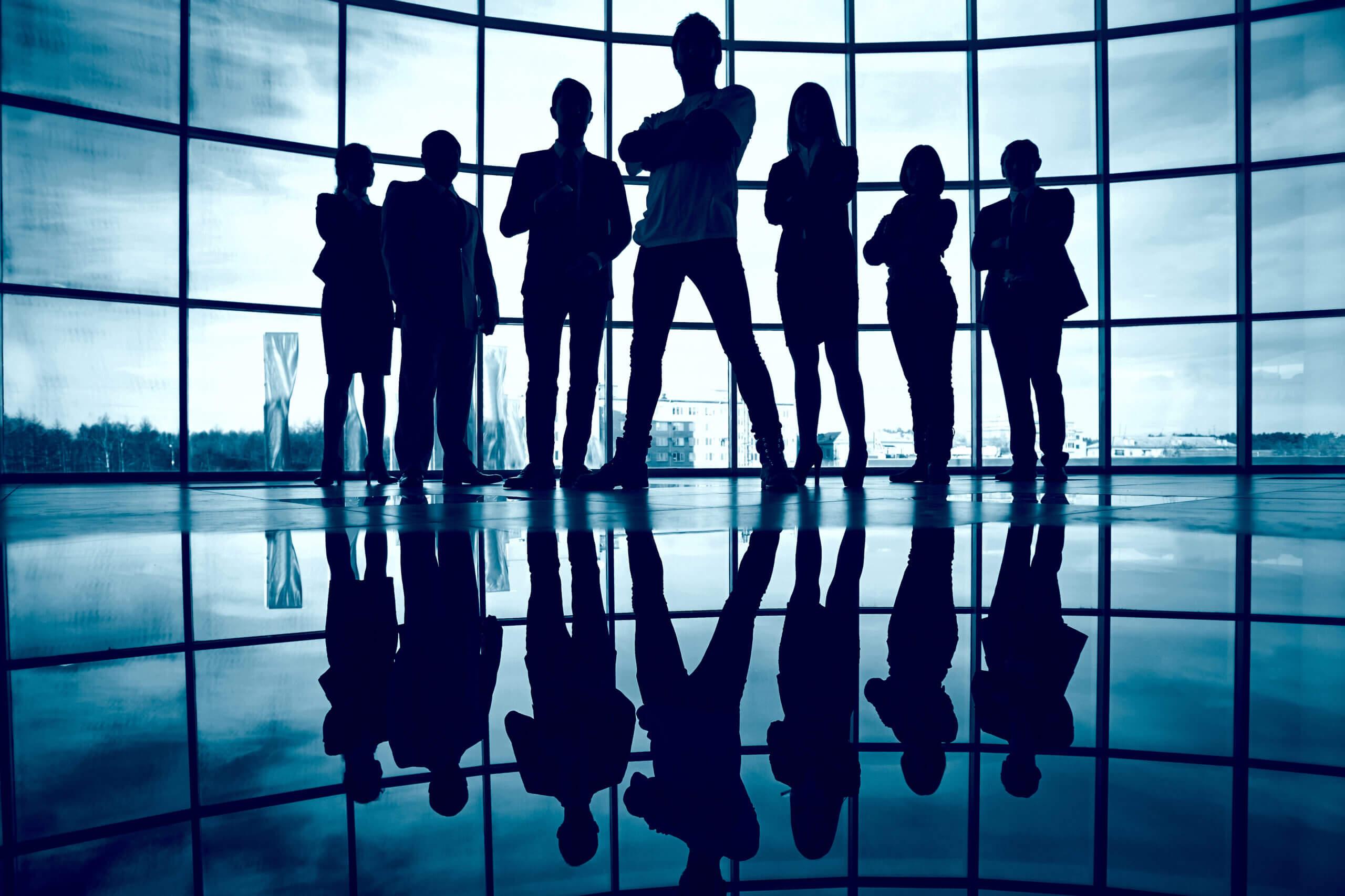 Oracle es nombrado Líder en el Cuadrante Mágico