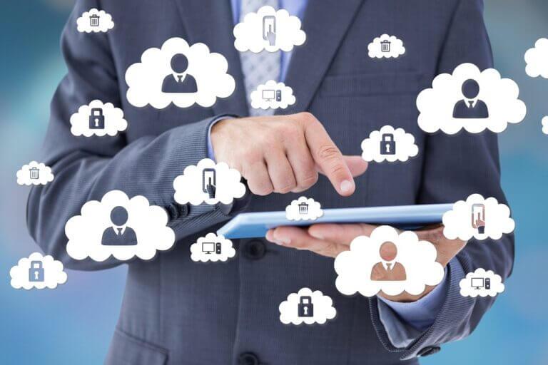 Software ERP en la nube, permite alcanzar el éxito empresarial