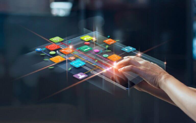 El 60% de las empresas, preparadas para la transformación digital