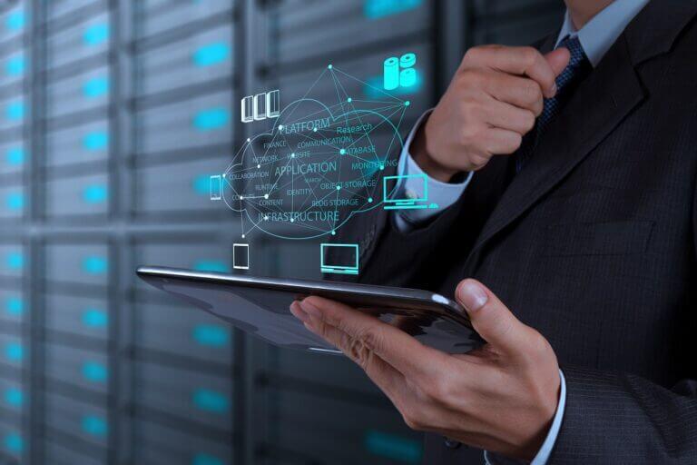 6 de cada 10 empresas disponen de capacidades para su transformación digital