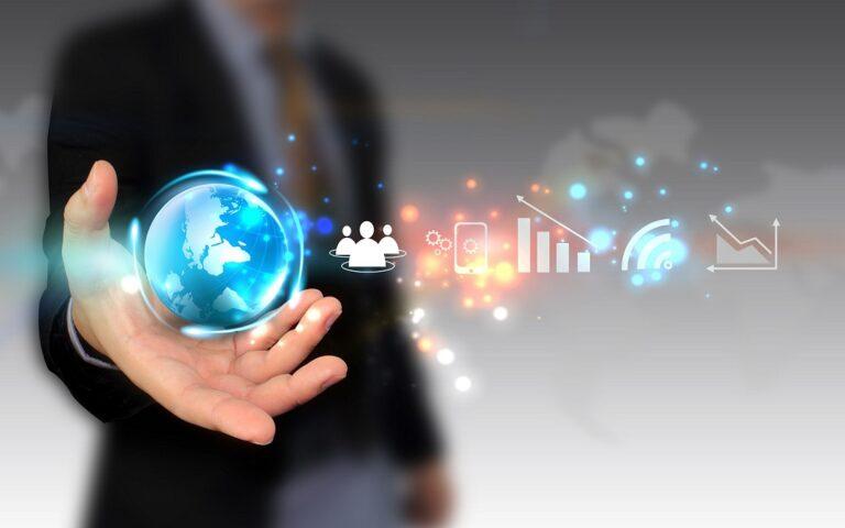 ERP 2021,tendencias y funcionalidades