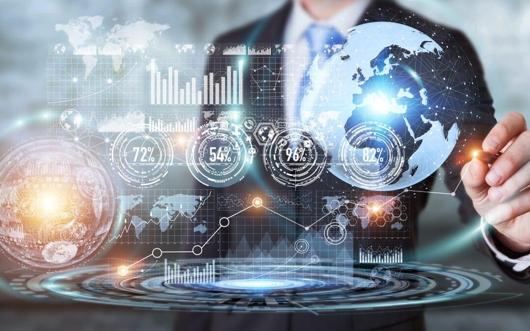 ¿Cómo puede ayudarte un software ERP en tu negocio?