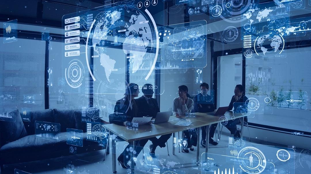 4 pasos para conseguir una estrategia de transformación digital exitosa