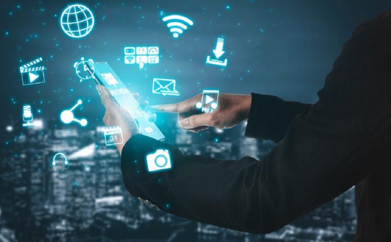 El rompecabezas de la transformación digital