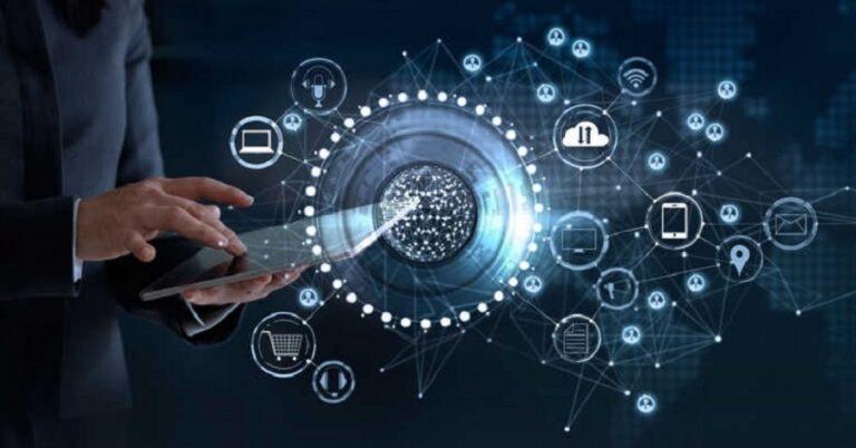 Transformación digital, MultiConsulting, ERP
