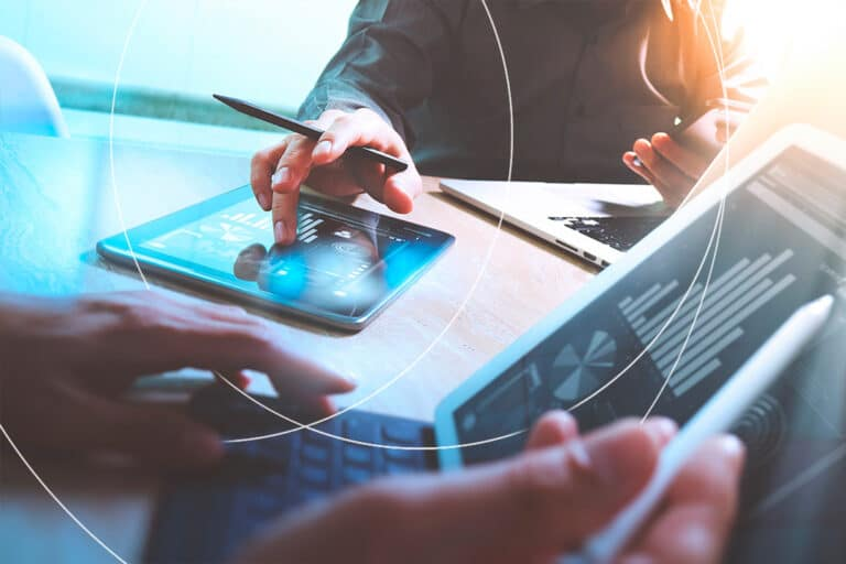 Transformación digital, MultiConsulting, NetSuite